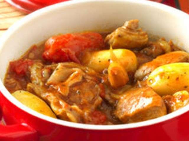 Les meilleures recettes de mouton et rago t de mouton - Comment cuisiner les flageolets ...