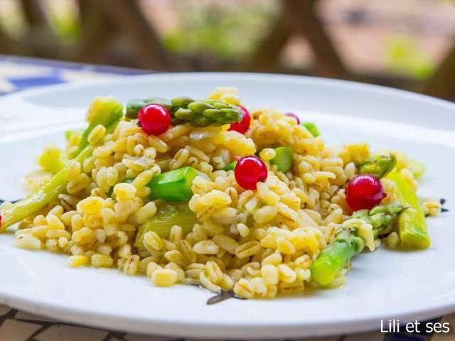 Recettes de groseilles de lili et ses recettes la cuisine - La cuisine de lili ...