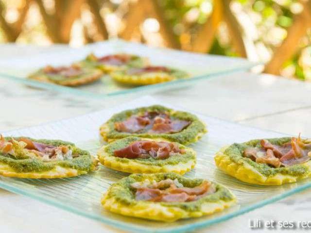 Recettes de tartelette de lili et ses recettes la cuisine - La cuisine de lili ...