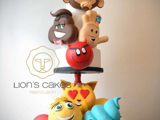 Recettes De Gâteaux De Lions Cakes