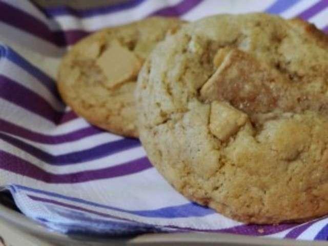 recettes de cookies et cookies au chocolat 10. Black Bedroom Furniture Sets. Home Design Ideas