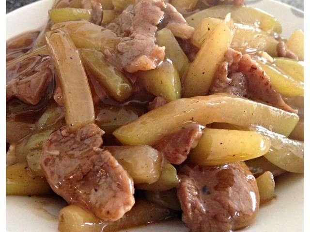 Recettes de lookncook for Decouvrir cuisine