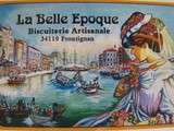 Belle époque: la tradition des biscuits de l'Hérault