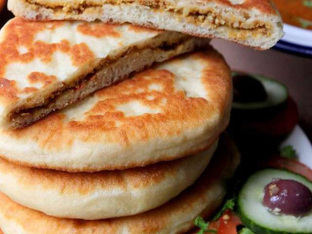 Recettes d 39 entree ramadan - La ferme aux beignets ...