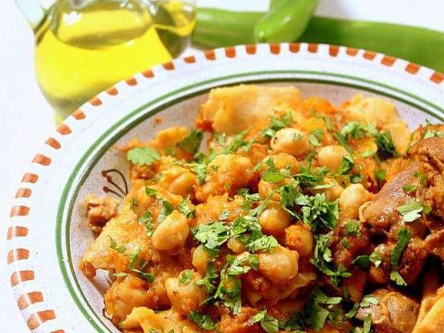 Recettes de recette algerienne de cuisinez avec djouza - Blog cuisine algerienne ...