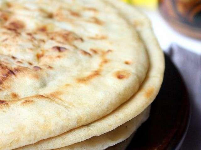 Recettes de cuisinez avec djouza 3 - Recette pain sans levure ...