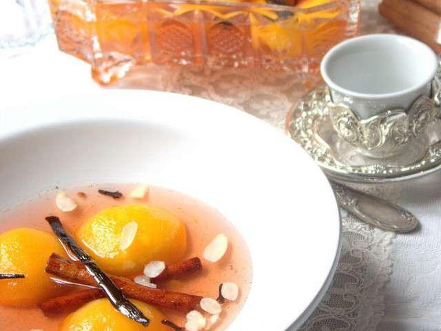 recettes de dessert rapide de cuisinez avec djouza