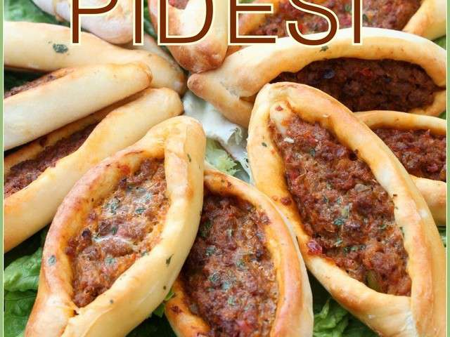 Recettes de p te pizza de cuisinez avec djouza - Recette pate a pizza italienne fine ...
