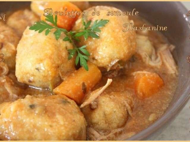 Recettes de plat kabyle for Cuisine kabyle