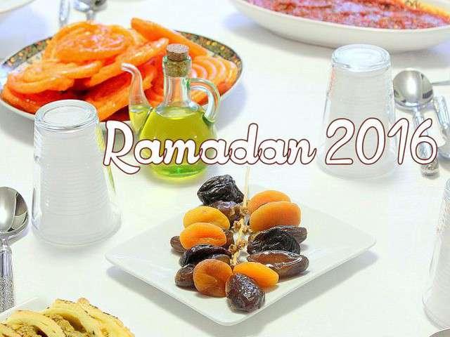 Recettes de plat algerien et cuisine orientale for Cuisine orientale