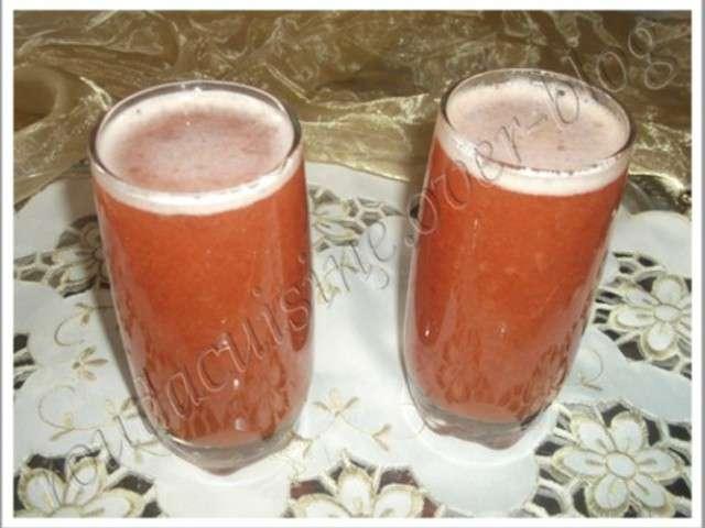 Les meilleures recettes de cocktails et jus de fruits for Cocktail jus de fruit