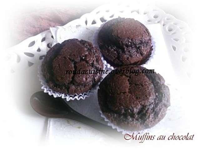 Recettes de muffins de ma cuisine d 39 hier et d 39 aujourd 39 hui - Cuisine d hier et d aujourd hui ...