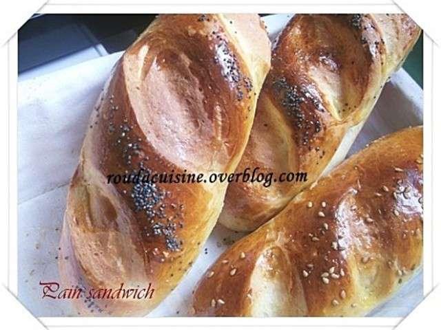Recettes de pain de ma cuisine d 39 hier et d 39 aujourd 39 hui - Cuisine d hier et d aujourd hui ...
