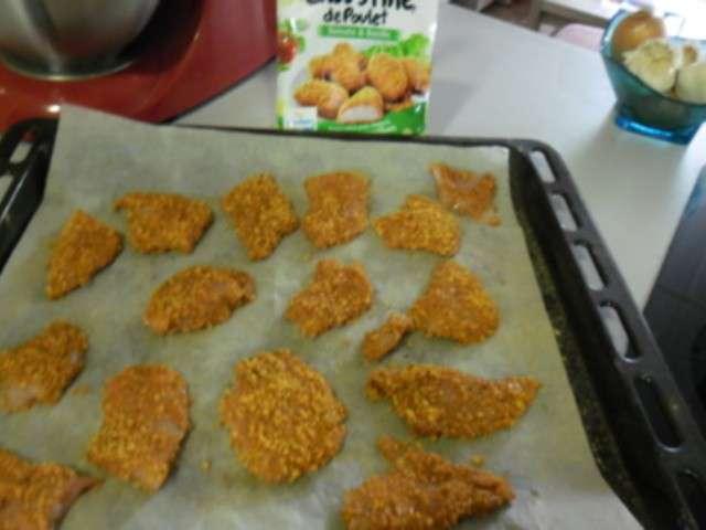Recettes de poulet de ma cuisine de tout les jours for Tout les cuisine