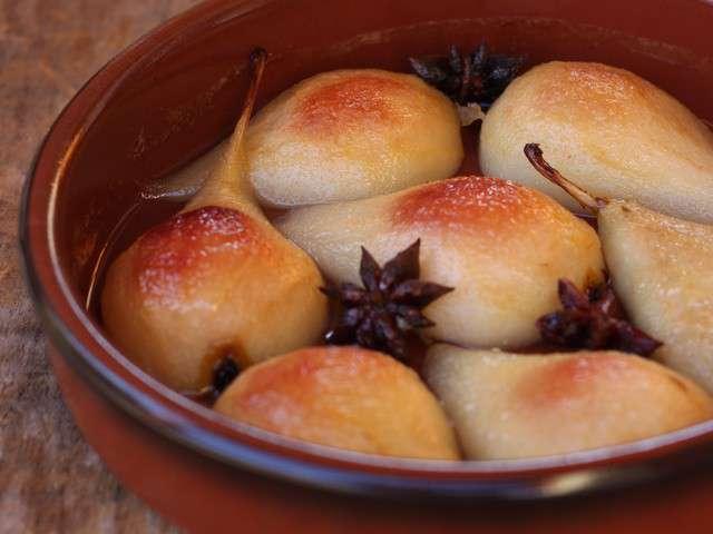Recettes d 39 anis toil et miel - Etoile de badiane cuisine ...