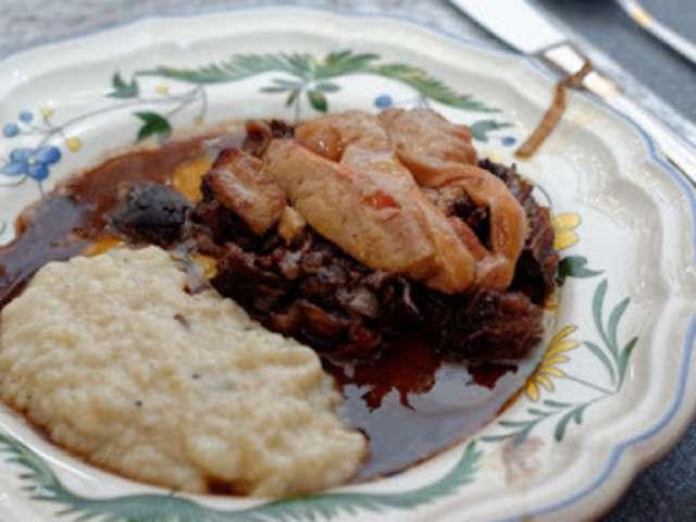 Recettes de foie gras - Cuisiner le foie de boeuf ...