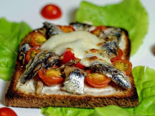 recettes de sardines de ma cuisine et vous. Black Bedroom Furniture Sets. Home Design Ideas