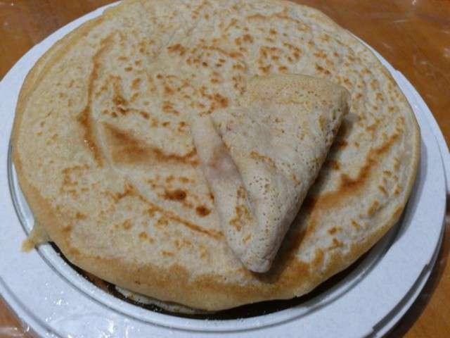 Recettes d 39 avoine de ma cuisine gourmande delf745 for Cuisine gourmande
