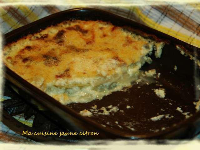 recettes de ma cuisine jaune citron 4