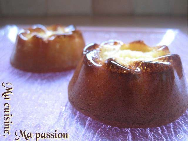 Recettes de g teaux de ma cuisine ma passion for Passion cuisine