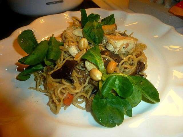 Recette cuisine : découvrez les recettes cuisine et les recettes minceur