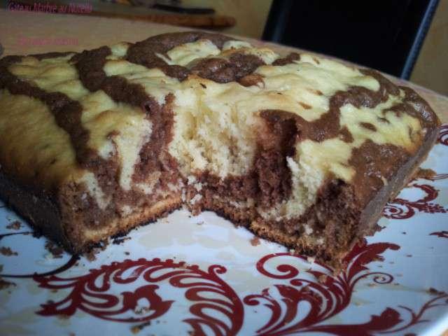 Recettes de nutella et g teaux 5 - Nutella maison cuisine futee ...
