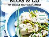 Collection Blog & Co Ma cuisine tout simplement par Thermomix