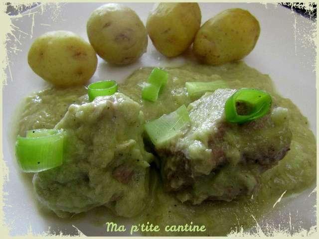 Recettes de ma p 39 tite cantine - Ma p tite cuisine ...