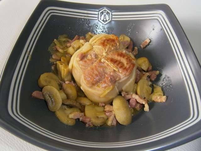 Recettes de paupiettes 25 - Cuisiner paupiettes de veau ...