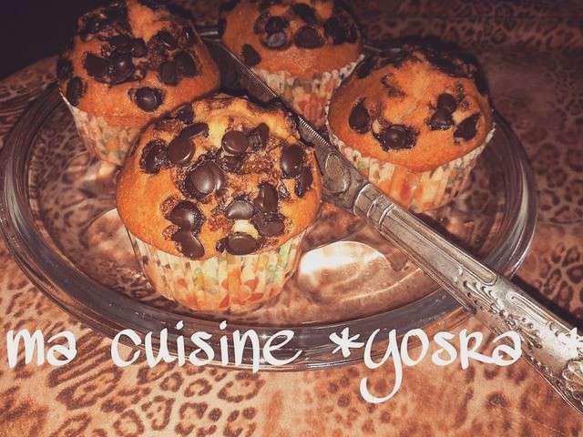 Recettes de muffins de ma petite cuisine moi - Ma petite cuisine by audrey ...