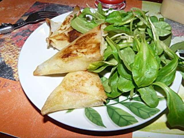 Recettes de jambon et pomme de terre 14 - Ma petite cuisine by audrey ...