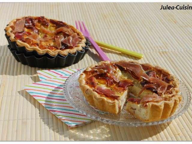 Les meilleures recettes de light et jambon - Cuisine legere au quotidien ...