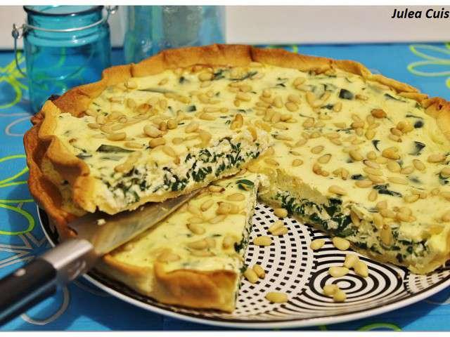 Recettes de blettes et cuisine v g tarienne - Blogs recettes de cuisine ...