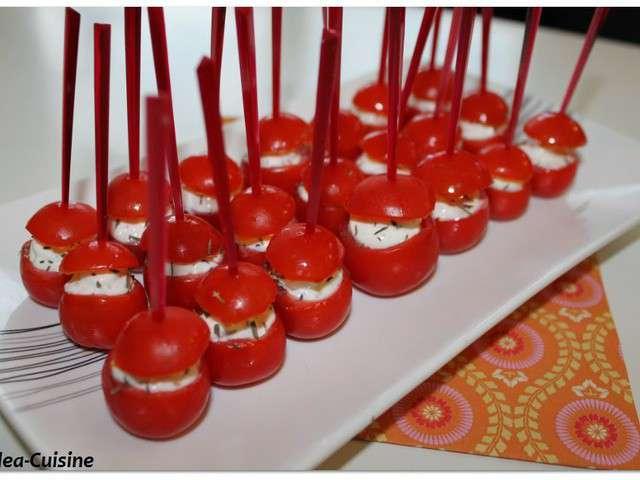 recettes de cerises et tomates cerises. Black Bedroom Furniture Sets. Home Design Ideas