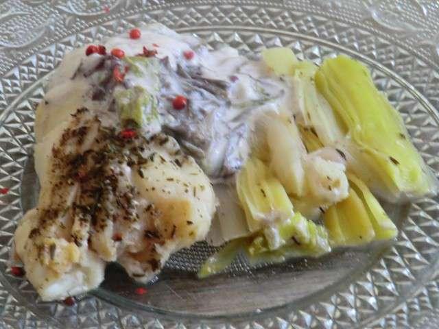 Recettes d 39 algues et cabillaud - La cuisine sans gluten ...