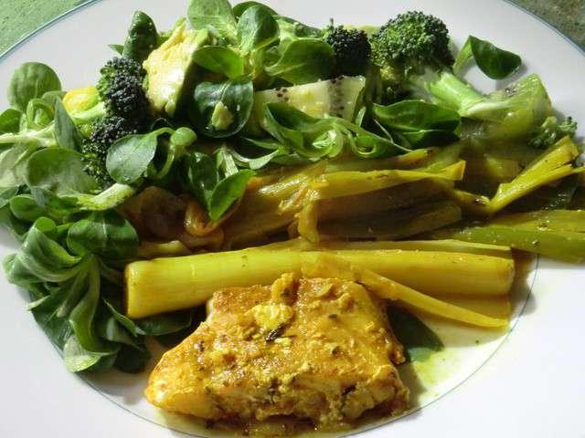 Recettes de cabillaud de ma petite cuisine gourmande sans - Ma petite cuisine gourmande sans gluten ni lactose ...