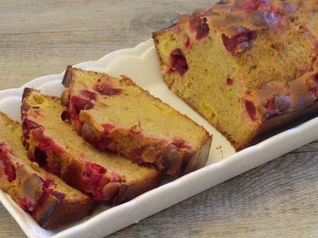 Rainbow Cake Sans Lactose