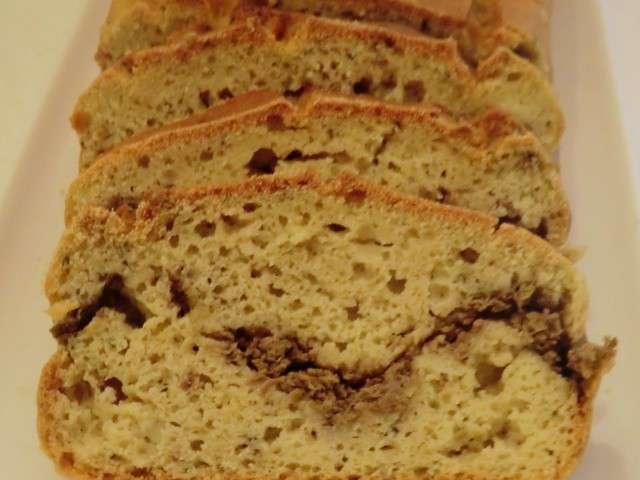 Recettes de cake sal 12 - La cuisine sans gluten ...