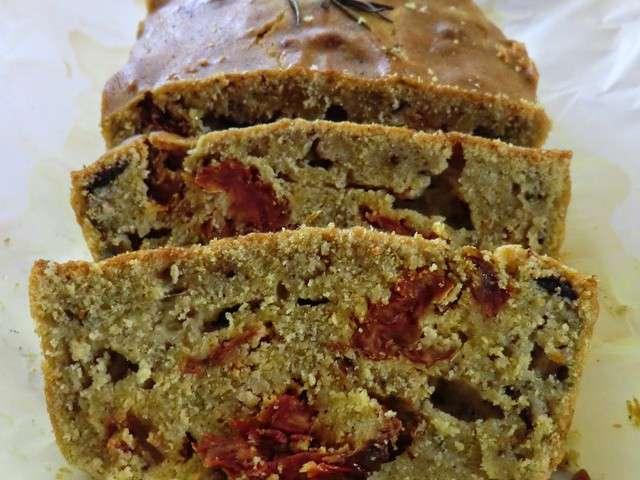 Recettes de cake sal et cuisine sans gluten - Recettes cuisine sans gluten ...