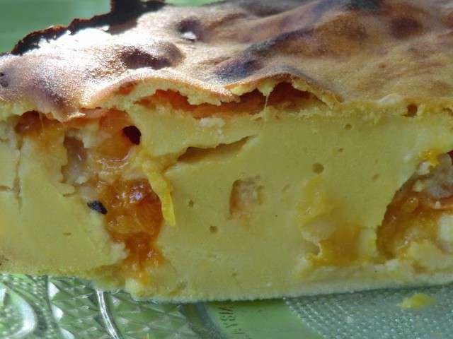 Recettes de clafoutis aux abricots de ma petite cuisine - Ma petite cuisine gourmande sans gluten ni lactose ...