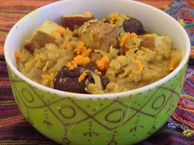 Recettes de curcuma de ma petite cuisine gourmande sans - Ma petite cuisine gourmande sans gluten ni lactose ...