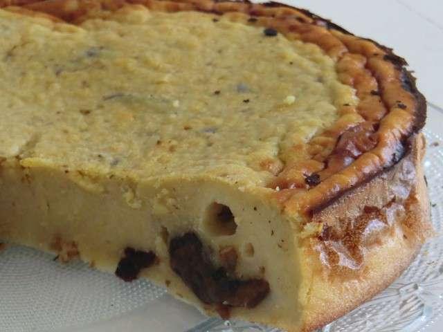 Recettes de far breton et cuisine sans gluten - Recettes cuisine sans gluten ...