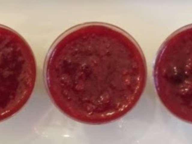 Recettes de gel e de a z 13 for Agar agar cuisine