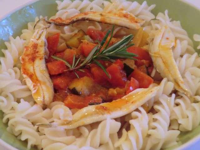 Recettes d 39 anchois de ma petite cuisine gourmande sans - Ma petite cuisine gourmande sans gluten ni lactose ...