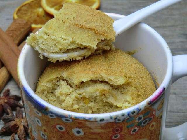 Recettes de mug cake de ma petite cuisine gourmande sans - Ma petite cuisine gourmande sans gluten ni lactose ...