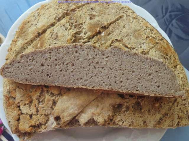 Recettes de pain sans gluten - Faire du pain sans gluten ...