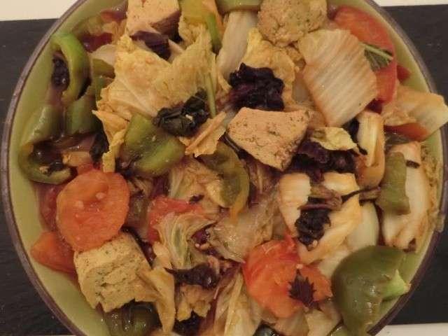 Recettes de shiso de ma petite cuisine gourmande sans - Ma petite cuisine gourmande sans gluten ni lactose ...