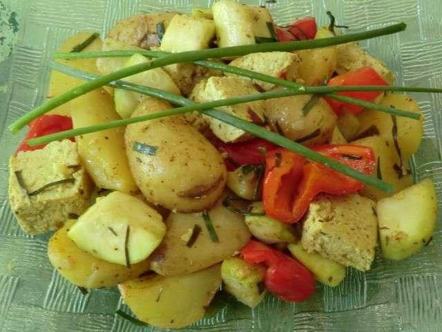 Recettes de ciboulette de ma petite cuisine gourmande sans for Cuisine gourmande