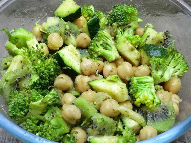Recettes de kiwis de ma petite cuisine gourmande sans - Ma petite cuisine gourmande sans gluten ni lactose ...