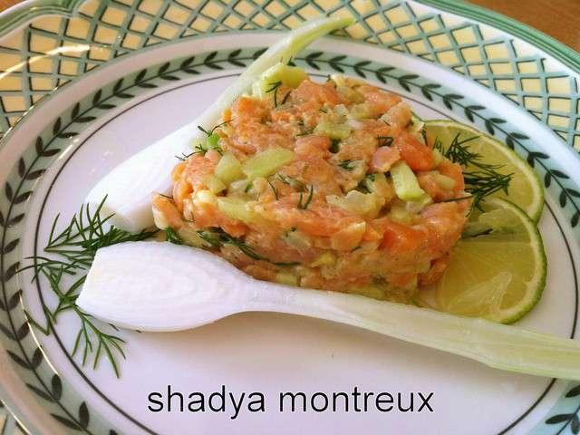 Recettes de tartare de ma petite cuisine - Ma petite cuisine by audrey ...